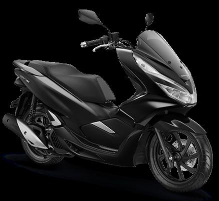 最新モデル 2018年式 HONDA PCX 150cc