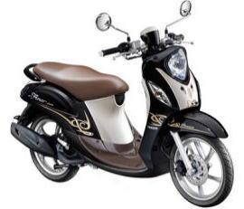spesifikasi dan harga yamaha fino 125 blue core1111111 bali rental